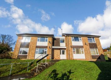 Thumbnail 1 bed flat for sale in Foundry Rise, Chiseldon, Swindon