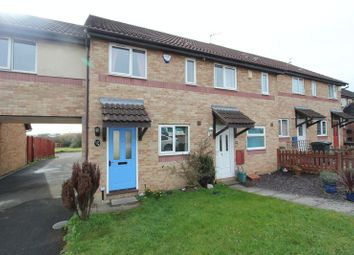 Thumbnail 2 bedroom terraced house for sale in Greenacres, Barry