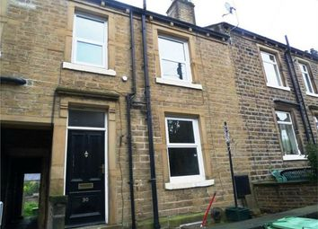 Thumbnail 2 bedroom terraced house to rent in King Street, Lindley, Huddersfield, West Yorkshire