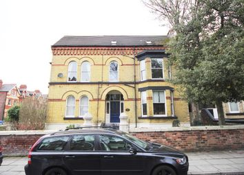 Thumbnail 1 bed flat to rent in Ivanhoe Road, Sefton Park, Liverpool