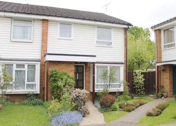 Thumbnail 3 bedroom end terrace house to rent in Silversmiths Way, Woking