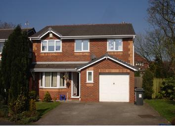 Thumbnail 4 bedroom detached house for sale in Cottam Green, Cottam, Preston, Lancashire