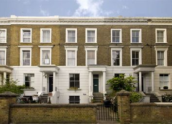 Thumbnail 2 bed flat to rent in Elizabeth Avenue, London