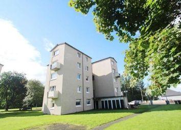 Thumbnail 2 bedroom flat for sale in 65, Winning Quadrant, Wishaw ML27Tt