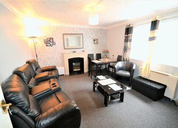 Thumbnail 1 bed flat to rent in Arran Gardens, Urmston, Manchester