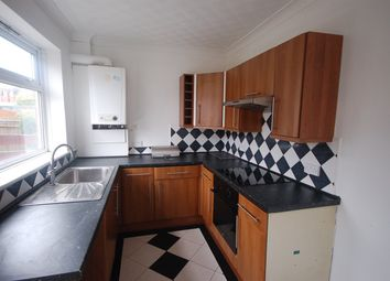 Thumbnail 2 bed terraced house to rent in Brothers Street, Blackburn