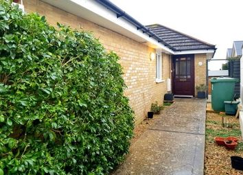 Thumbnail 2 bed bungalow to rent in Fitzroy Street, Sandown