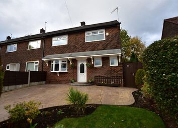 Thumbnail 2 bed property for sale in Whalley Road, Middleton, Manchester