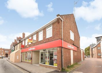 Thumbnail 1 bed flat for sale in Bath Street, Abingdon-On-Thames
