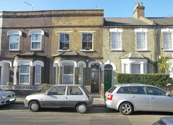 Thumbnail 1 bed flat to rent in Elliott Road, London