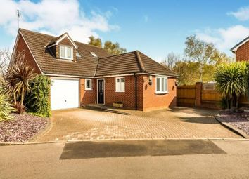 Thumbnail 4 bed detached house for sale in Walnut Grove, Stourport-On-Severn