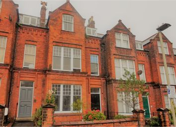 Thumbnail 5 bed terraced house for sale in Princess Royal Terrace, Scarborough
