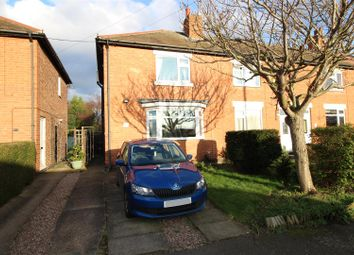 Thumbnail 2 bed terraced house for sale in South Road, Beeston, Nottingham