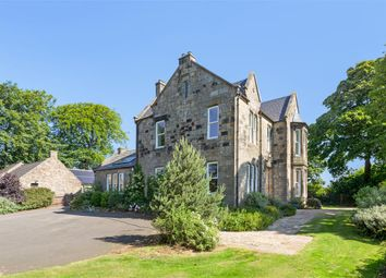 Thumbnail 4 bed detached house for sale in Old Perth Road, Cowdenbeath