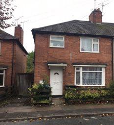 Thumbnail 3 bedroom semi-detached house to rent in Bolingbroke Road, Stoke