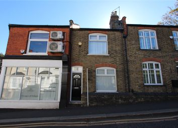 Thumbnail 2 bed terraced house to rent in Highfield Road, Winchmore Hill, London
