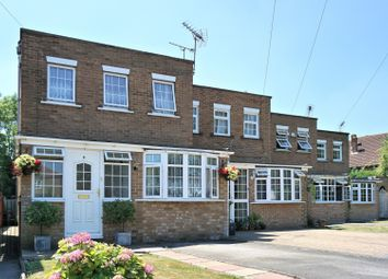 Thumbnail 3 bed end terrace house for sale in Fairlawns Close, Staines-Upon-Thames