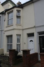 Thumbnail 2 bed terraced house to rent in Lower South Road, St. Leonards-On-Sea