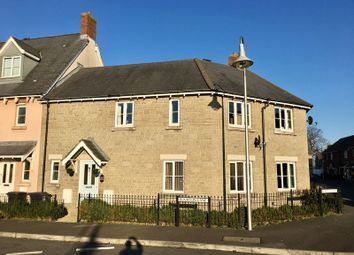 Thumbnail 3 bed terraced house for sale in Bourton Lane, St Georges, Weston-Super-Mare
