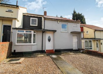 2 bed terraced house for sale in Burnfoot Way, Newcastle Upon Tyne NE3