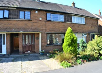 3 bed terraced house for sale in Welsby Road, Leyland PR25