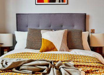 Thumbnail 3 bedroom flat to rent in Park Lane, Wembley, London