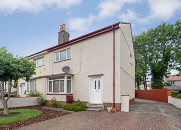 Thumbnail 3 bed semi-detached house for sale in Hayhill, Ayr, South Ayrshire