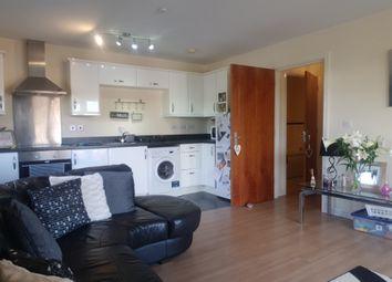 Thumbnail 2 bed flat for sale in Ffordd Yr Afon, Gorseinon, Swansea