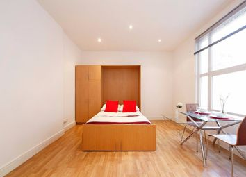 Thumbnail Studio to rent in Southwell Gardens, South Kensington