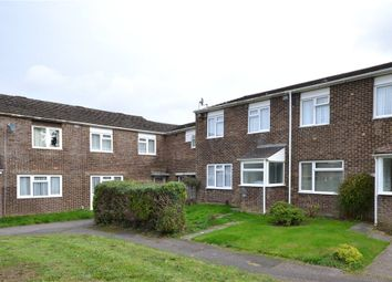 Thumbnail 3 bedroom end terrace house for sale in Quilter Road, Basingstoke, Hampshire
