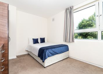 Thumbnail Room to rent in Boundary Road, St John's Wood, Central London.