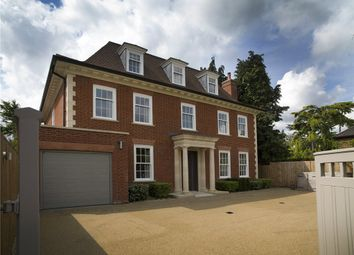 Thumbnail 7 bed detached house for sale in Somerset Road, London