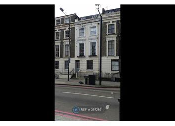 Thumbnail Studio to rent in Camden Street, London