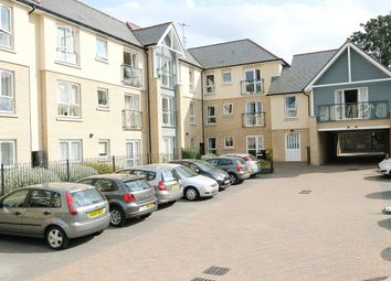 Thumbnail 1 bed flat for sale in Bailey Court, New Writtle Street, Chelmsford