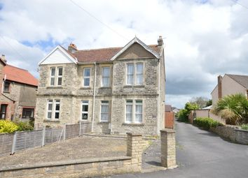 Thumbnail 3 bed semi-detached house for sale in Manor Road, Keynsham