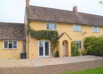 Thumbnail 3 bed semi-detached house to rent in Eastridge, Ramsbury, Marlborough