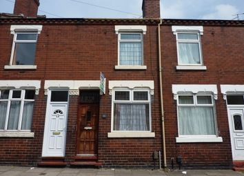 Thumbnail 2 bedroom terraced house to rent in Wade Street, Burslem, Stoke-On-Trent