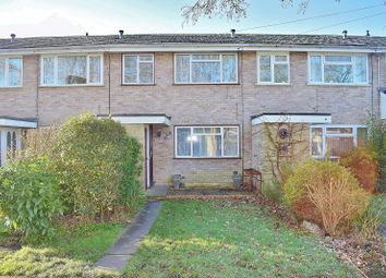 Thumbnail 3 bed terraced house to rent in Appletree Close, Calmore, Southampton