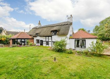 Thumbnail 5 bed cottage for sale in Nyton Road, Westergate, Chichester, West Sussex