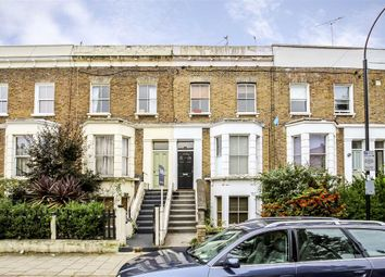 Thumbnail 1 bed flat to rent in Ellerslie Road, London