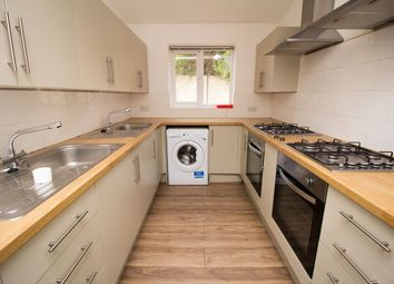 Thumbnail 7 bed terraced house to rent in Hudson Road, Southsea