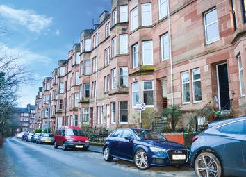 Thumbnail 1 bedroom flat for sale in Bellwood Street, Shawlands, Glasgow