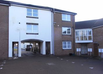 Thumbnail 2 bed maisonette to rent in Rosedale Court, Cinderford