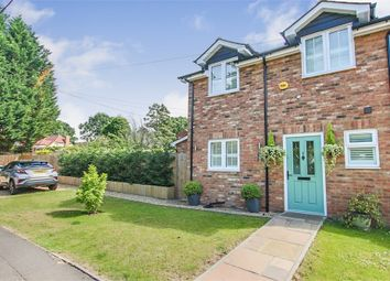 3 bed semi-detached house for sale in Sandy Lane, Crawley Down, West Sussex RH10