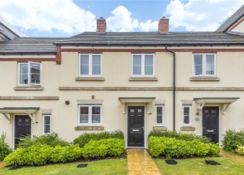 Thumbnail 4 bed terraced house for sale in Turner Drive, Oxford
