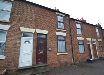 Thumbnail 2 bedroom terraced house to rent in Harborough Road, Kingsthorpe, Northampton