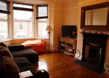 Thumbnail 4 bedroom maisonette to rent in Sandringham Road, Gosforth, Newcastle Upon Tyne