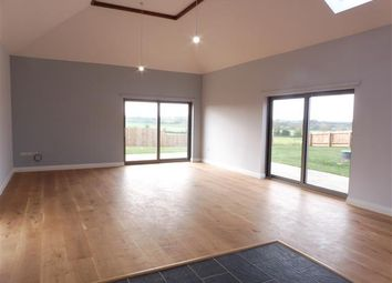 Thumbnail 4 bed barn conversion to rent in Church End, Woodwalton, Huntingdon