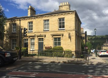 Thumbnail Office to let in 22 Victoria Road, Saltaire, Shipley