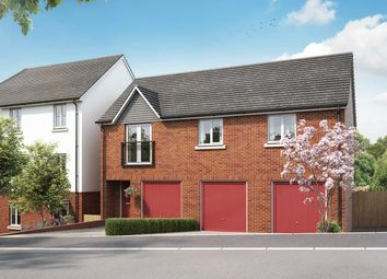 """Thumbnail 2 bed property for sale in """"The Ashbee"""" at Tithe Barn Lane, Exeter"""